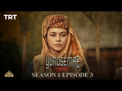 YUNUS EMRE - RAH-E-ISHQ | SEASON 1| EPISODE 3 (URDU DUBBING BY PTV)