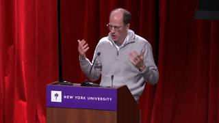 Nick Bostrom - The Ethics of The Artificial Intelligence Revolution