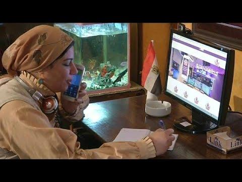 مصريات مطلقات تدشن إذاعة -مطلقات راديو-