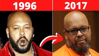 The Criminal History Of Suge Knight