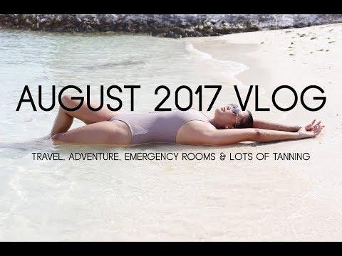 August Vlog- Dinner In The Dark, Cebu Grocers, Working Abroad, Travelling In Cebu, Etc.