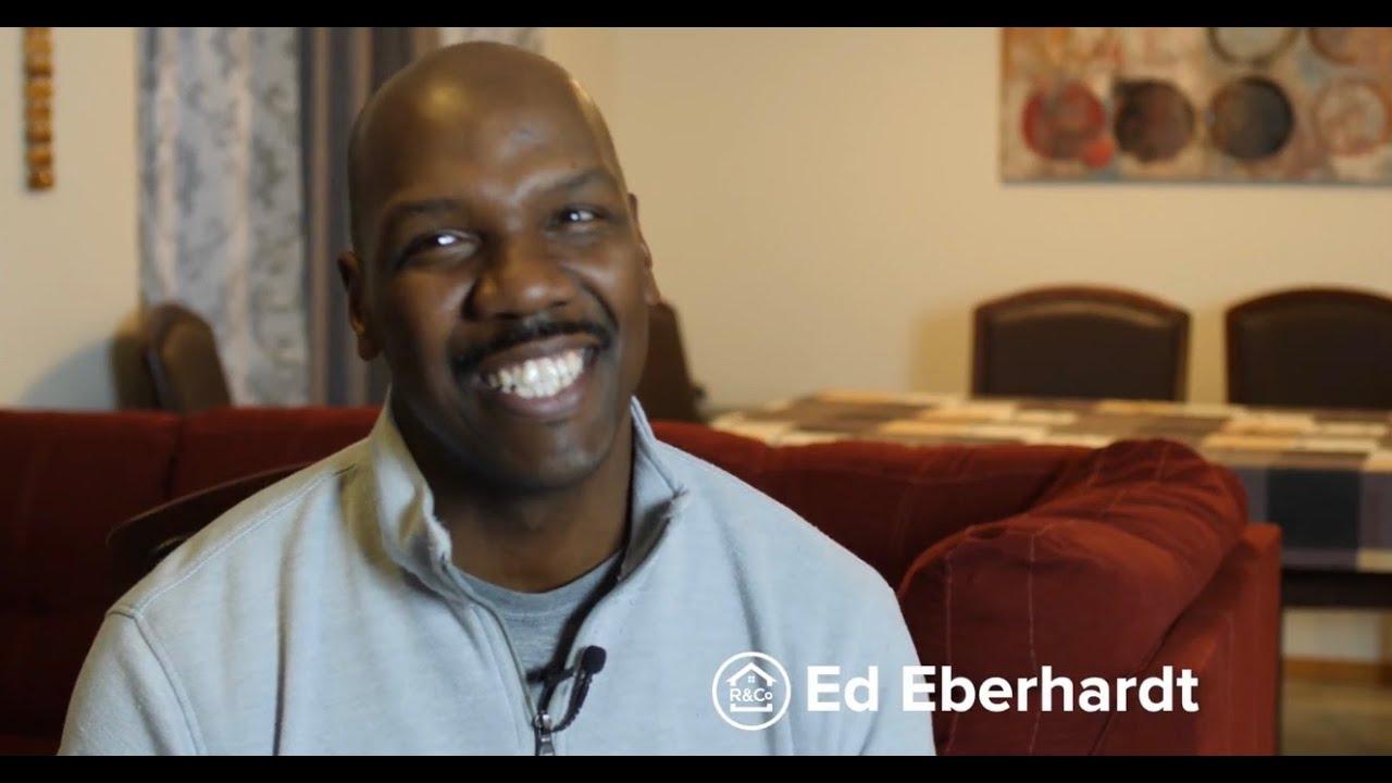 Client Testimonial - Eberhardt