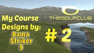 The Golf Club- My Courses- 2