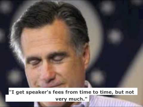 Quotable Romney