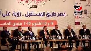 وزير المالية: مصر من أقل الدول الموجود فيها عبء ضريبي