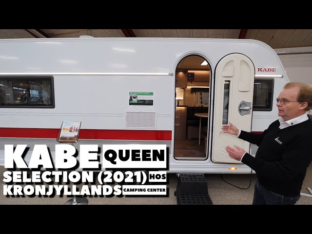 Kabe Smaragd 540 GLE KS Queen Selection (2021) (Reklame)