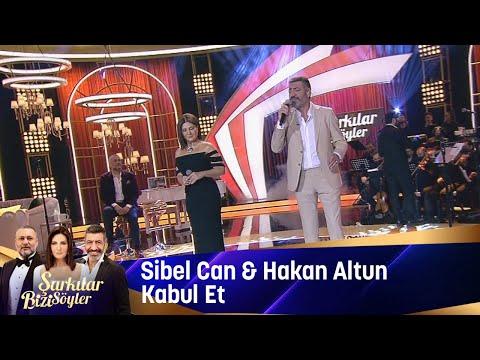 Sibel Can \u0026 Hakan Altun - Kabul Et indir