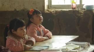 《十三个人的学校》中国四川留守儿童乡村教师一天的生活
