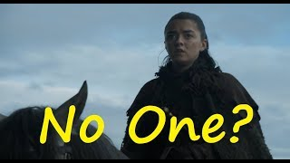 Video Is Arya No One? (Game of Thrones, A Song of Ice and Fire) download MP3, 3GP, MP4, WEBM, AVI, FLV November 2017