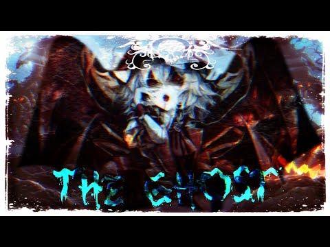 Nightcore - The Ghost 🎃