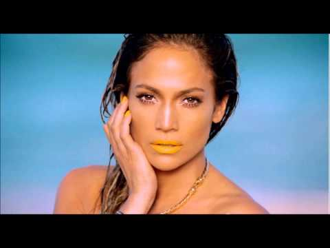Jennifer Lopez Ft. Pitbull - Live It Up (lyrics)