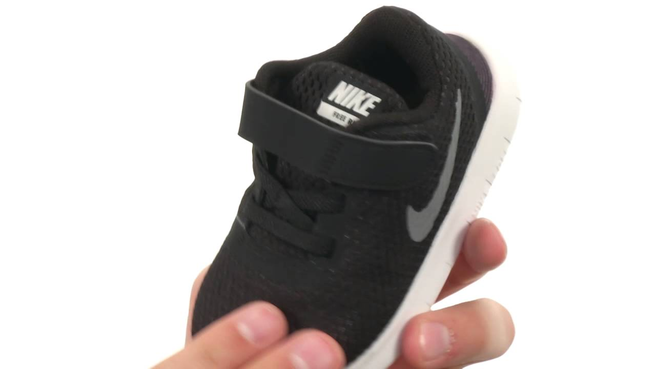 2bea6bb79351b Nike Kids Free RN (Infant Toddler) SKU 8667796 - YouTube