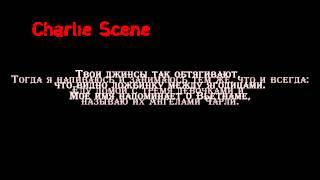 Обложка Hollywood Undead Bottle And A Gun Russian Lyrics
