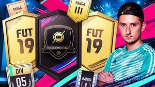 FIFA 19 | NOWY SKŁAD - DIVISION RIVALS