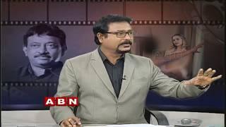 ABN Debate On Ram Gopal Varma Case | GST Controversy | Kathi Mahesh Vs Social Activist Devi | Part 3