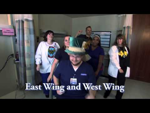 Community Hospital Happy Video