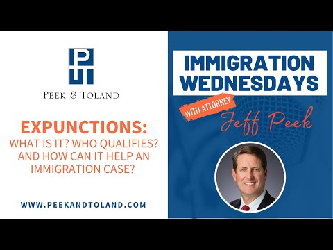 expunctions:-who-qualifies?-&-how-can-it-help-an-immigration-case?-|-immigration-wednesdays