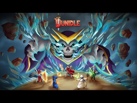 Dunidle: Dungeon Crawler For Pc - Download For Windows 7,10 and Mac