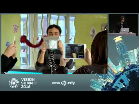 Augmented Creativity: Bridging the real and virtual worlds to enhance creative play