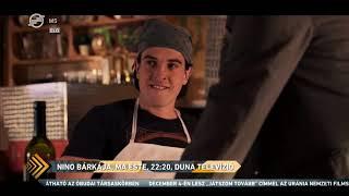 Kult'30 – Az értékes félóra: Nino bárkája