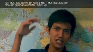 Nabi Muhammad (SAW) Dan Kaum Difabel - Muhammad Zulfikar Rakhmat