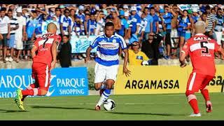 Assistir CSA x Atlético Goianiense ao vivo grátis hoje no seu celular, tablet e PC