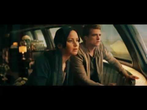 We Remain by Christina Aguilera - Catching Fire Video