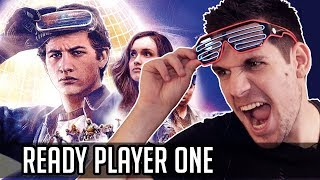 Ready Player One - Crtica y opinin