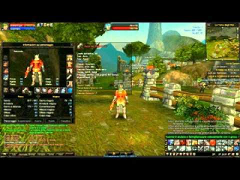 4story gameplay ita