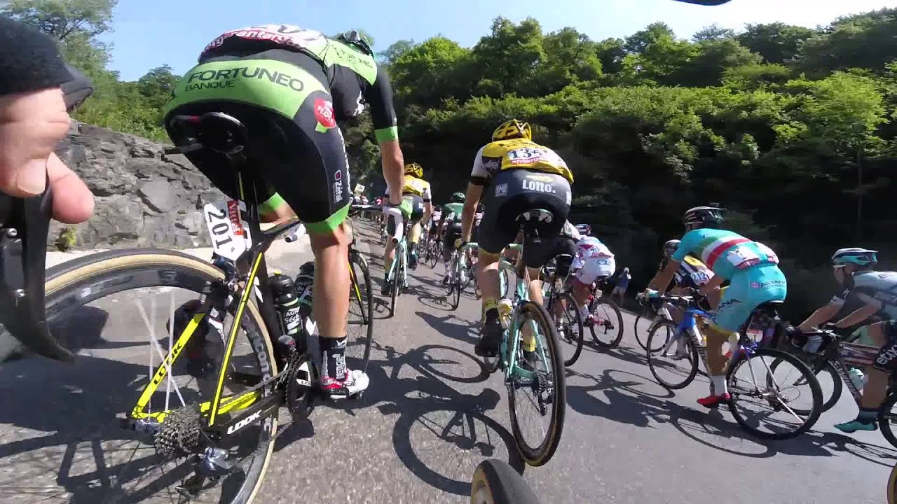 tour de france highlights