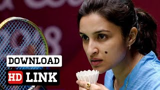Saina Full Movie Download Hd free 🔥 || Download free || Step by Step || PKP FAM