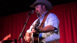 Daryle Singletary - I'm The Only Hell (Mama Ever Raised)