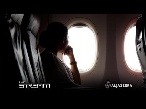 The Stream - The hidden scourge of sexual assault on planes