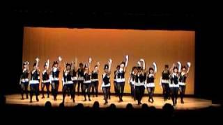 12期dance2009.9.23 THAT'S ENTER TAINMENT