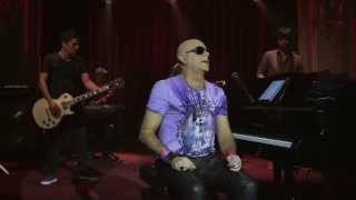 """Pedro Abrunhosa - """"Voámos Em Contramão"""" (Videoclip)"""