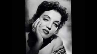 Movie Legends - Katy Jurado
