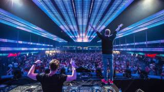 ruben de ronde b2b rodg live tomorrowland belgium 2017 a state of trance 28072017