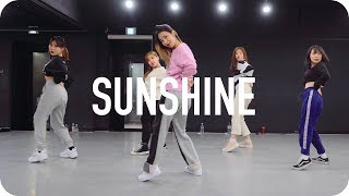Sunshine - Hoody ft. Crush / Beginner's class thumbnail
