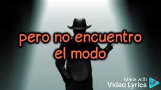 Volver a ser Romeo - Maki , Galvan Real Letra Lyrics2020