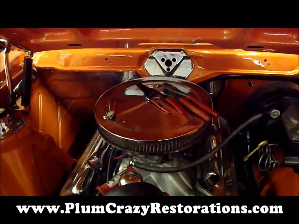 1970 amc javelin painless wiring harness by plum crazy rh youtube com
