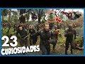 23 Curiosidades de AVENGERS INFINITY WAR  (Easter Eggs & Explicación Final y Escena Post-Créditos)
