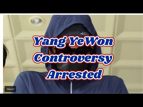 Photographer Involved In Yang YeWon Controversy Arrested