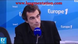 Raphaël Enthoven parle de l'album de L'1consolable