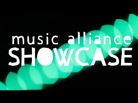 VCU Music Alliance Showcase