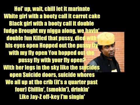 One Eyed Kitten Lyrics Wale