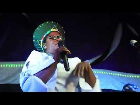 Patrick Godson -  Lemesa Gospel show 2017 - Kaisosi, Rundu
