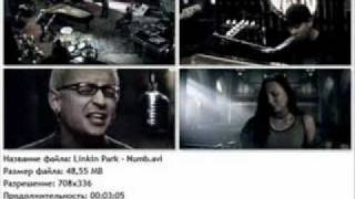 Linkin Park - Mission Impossible Theme (DJ BloodFrost Remix)