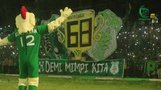 Aftermatch PSMS Vs Perserui