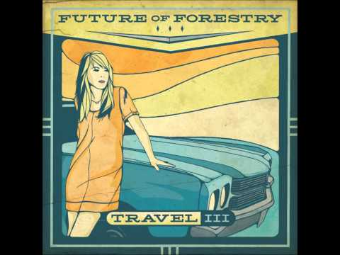 Future of Forestry - Working to be Loved
