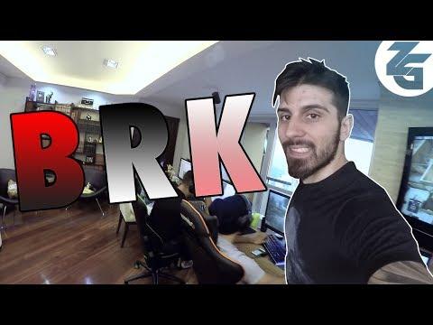 Hospício BRK
